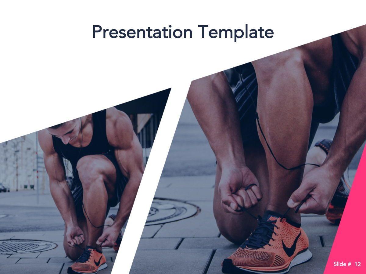 Perfect Training Google Slides Theme, Slide 13, 05172, Presentation Templates — PoweredTemplate.com