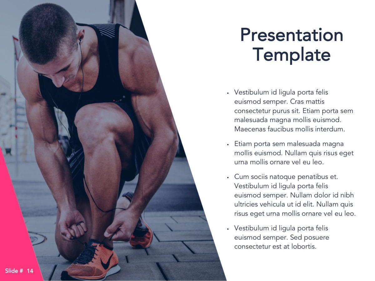 Perfect Training Google Slides Theme, Slide 15, 05172, Presentation Templates — PoweredTemplate.com