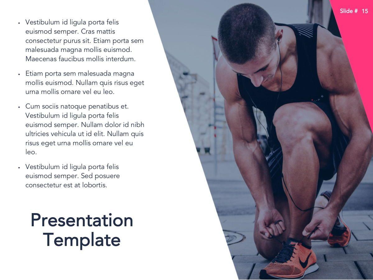 Perfect Training Google Slides Theme, Slide 16, 05172, Presentation Templates — PoweredTemplate.com