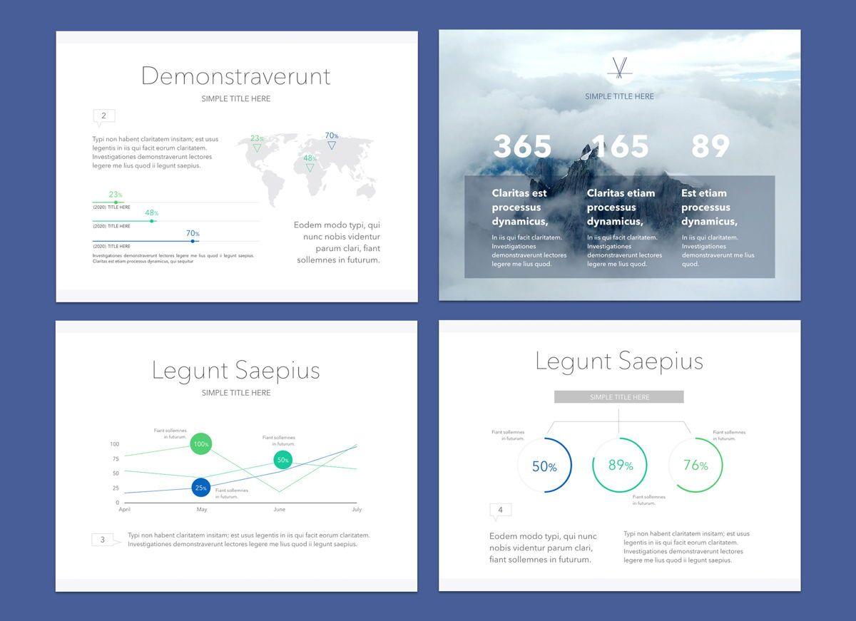 Disclosure Google Slides Presentation Template, Slide 5, 05183, Presentation Templates — PoweredTemplate.com