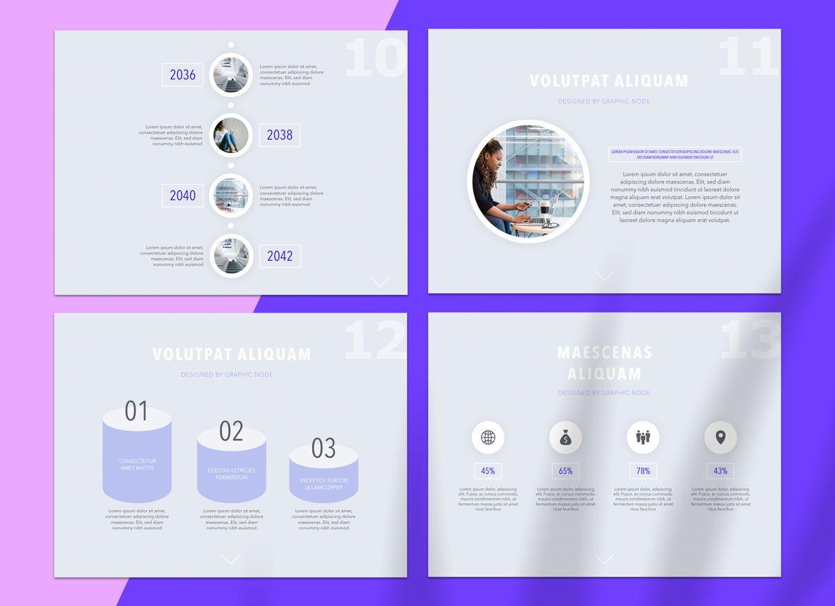 Dream Team Google Slides Presentation Template, Slide 3, 05184, Presentation Templates — PoweredTemplate.com