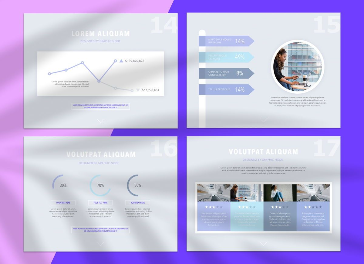 Dream Team Google Slides Presentation Template, Slide 4, 05184, Presentation Templates — PoweredTemplate.com