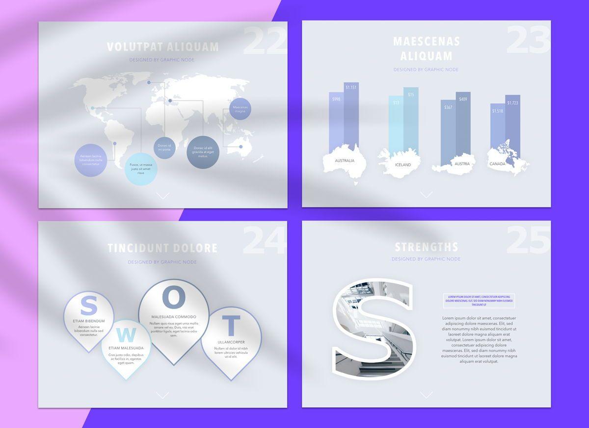 Dream Team Google Slides Presentation Template, Slide 6, 05184, Presentation Templates — PoweredTemplate.com