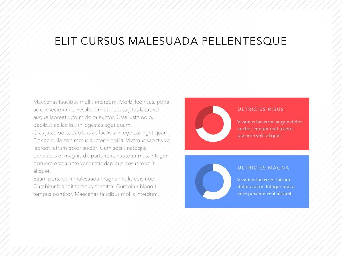 Corporate PowerPoint Template, Slide 12, 05201, Presentation Templates — PoweredTemplate.com