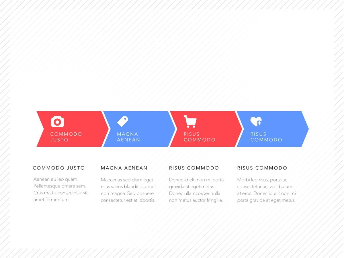 Corporate PowerPoint Template, Slide 15, 05201, Presentation Templates — PoweredTemplate.com