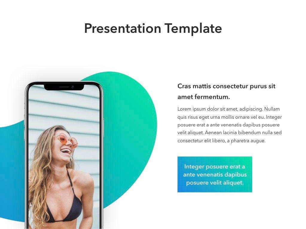 Travel Agency Keynote Template, Slide 5, 05203, Presentation Templates — PoweredTemplate.com