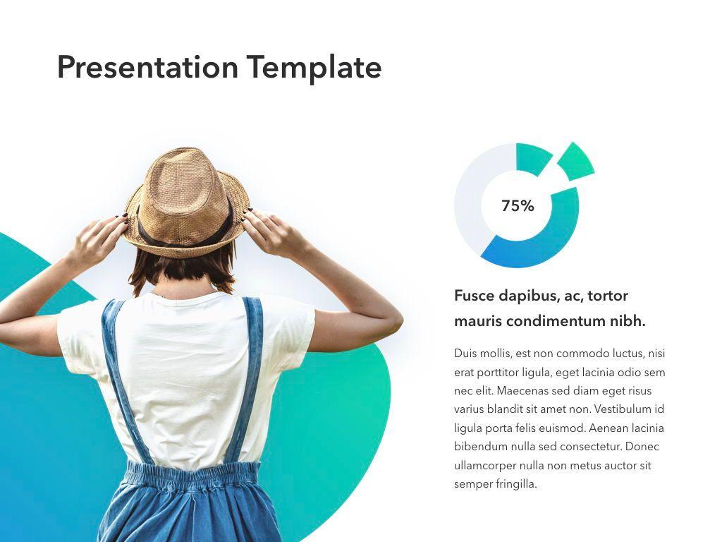 Travel Agency Keynote Template, Slide 8, 05203, Presentation Templates — PoweredTemplate.com