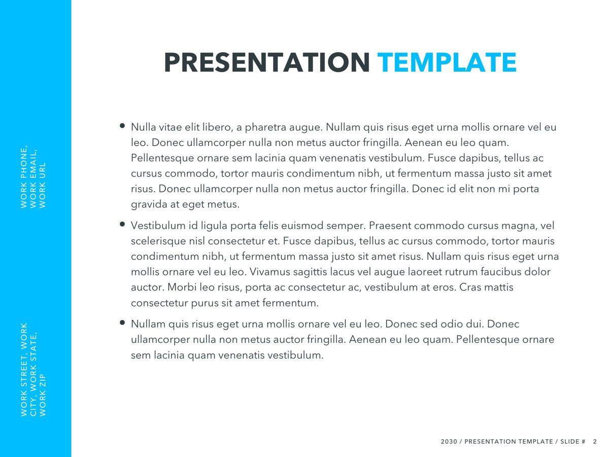 Logistics PowerPoint Theme, Slide 3, 05204, Presentation Templates — PoweredTemplate.com