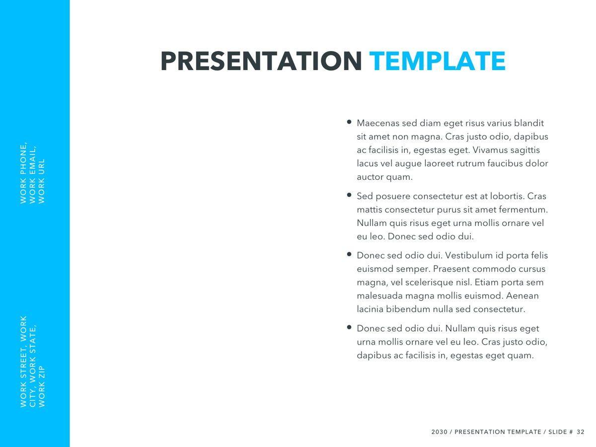 Logistics PowerPoint Theme, Slide 33, 05204, Presentation Templates — PoweredTemplate.com