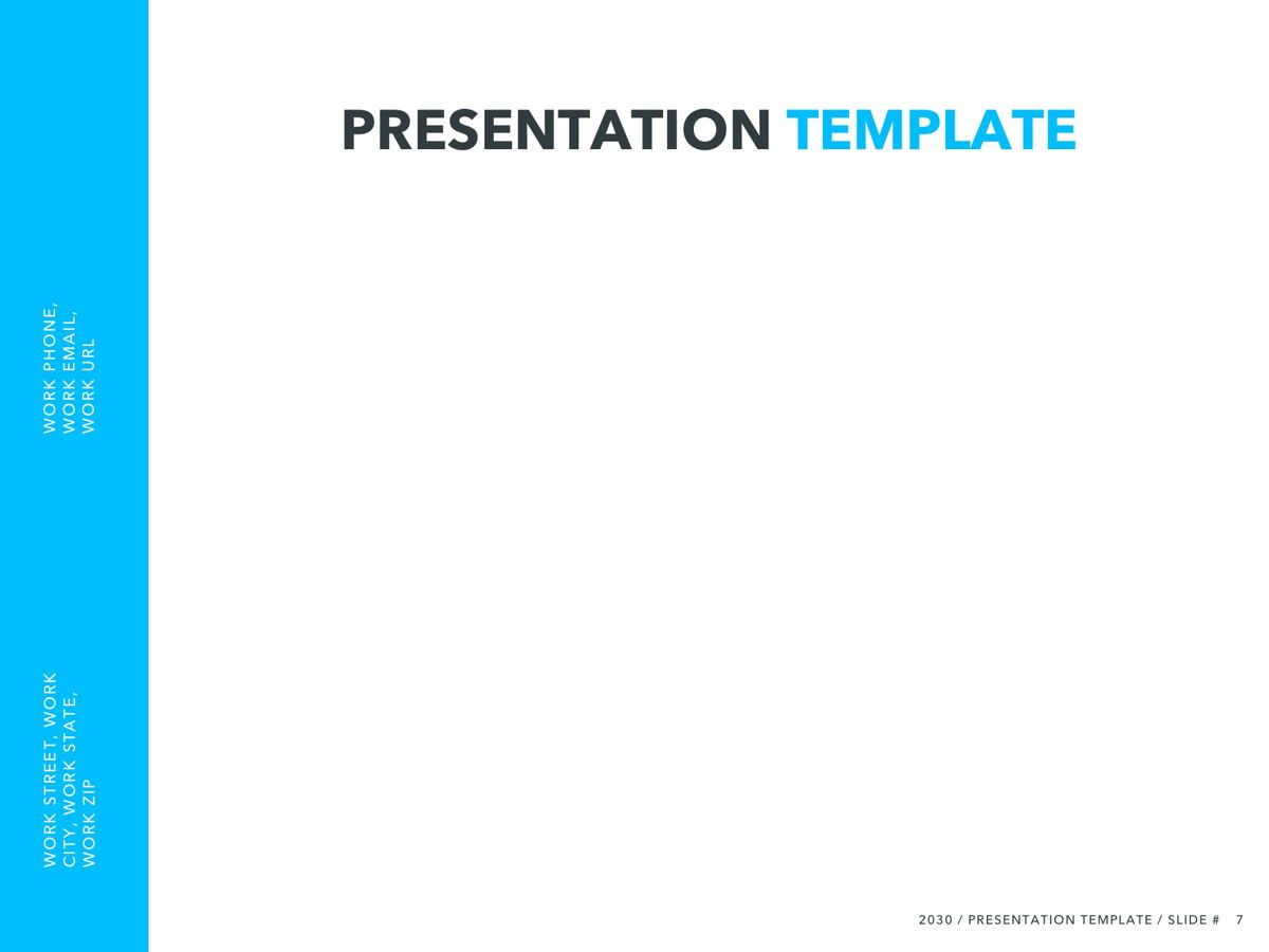 Logistics PowerPoint Theme, Slide 8, 05204, Presentation Templates — PoweredTemplate.com