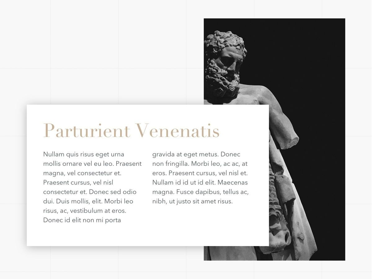 Antique PowerPoint Template, Slide 13, 05210, Education Charts and Diagrams — PoweredTemplate.com