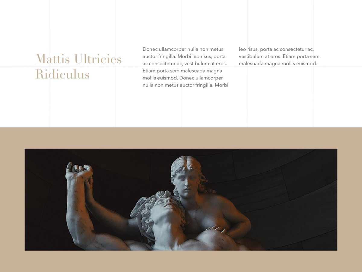 Antique PowerPoint Template, Slide 9, 05210, Education Charts and Diagrams — PoweredTemplate.com