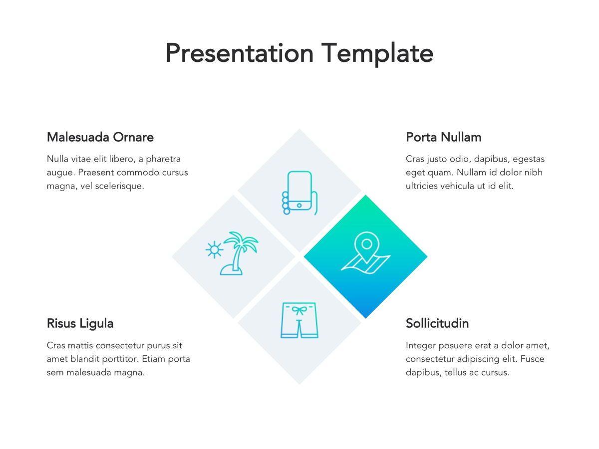 Travel Agency Google Slides, Slide 18, 05279, Presentation Templates — PoweredTemplate.com