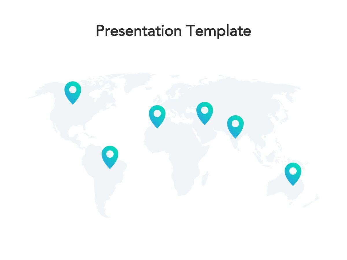 Travel Agency Google Slides, Slide 20, 05279, Presentation Templates — PoweredTemplate.com
