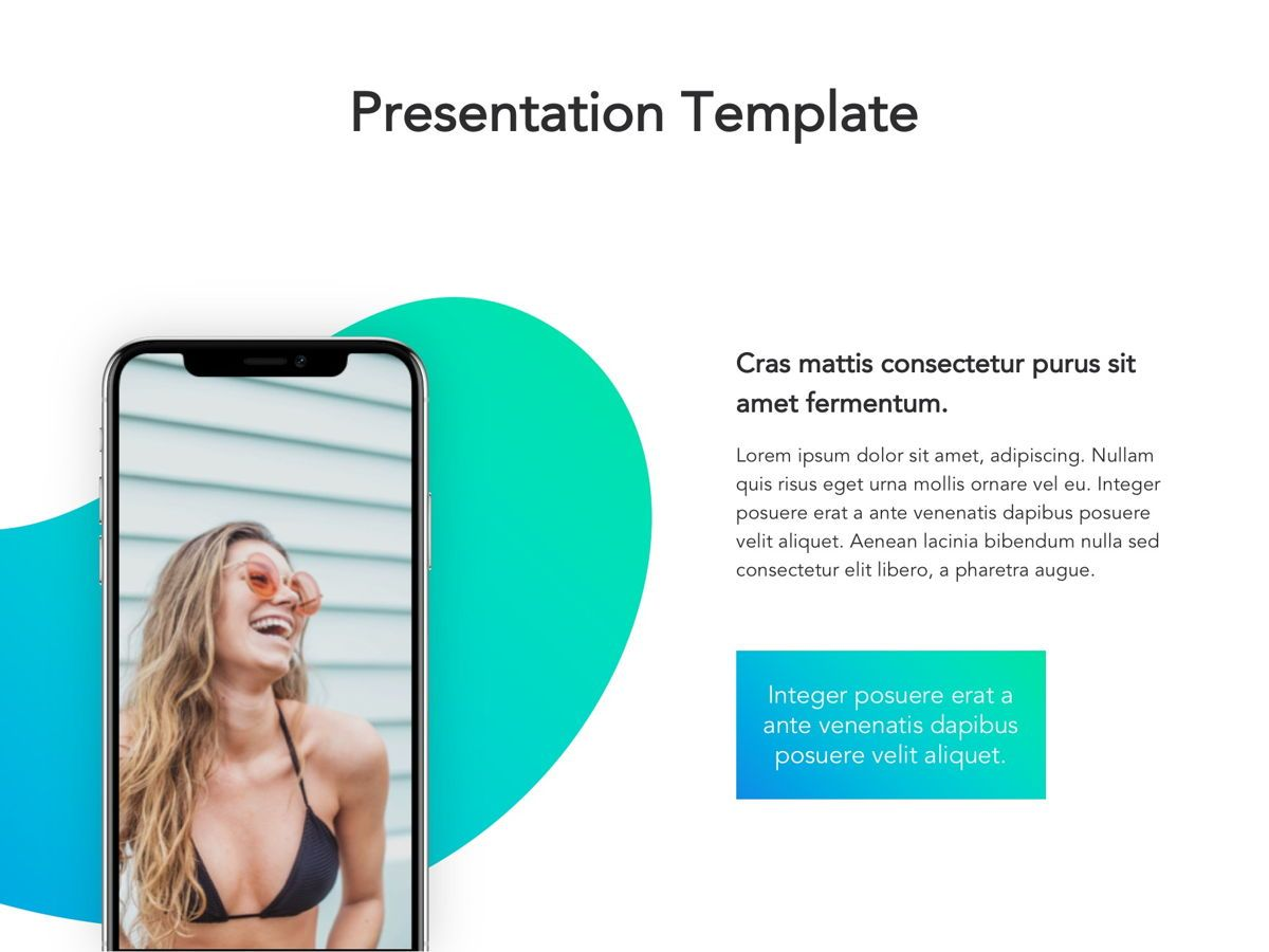 Travel Agency Google Slides, Slide 5, 05279, Presentation Templates — PoweredTemplate.com