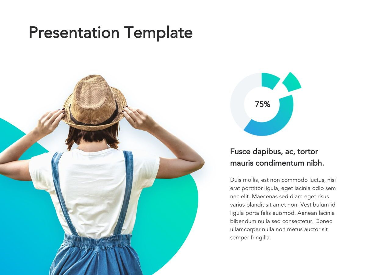 Travel Agency Google Slides, Slide 8, 05279, Presentation Templates — PoweredTemplate.com