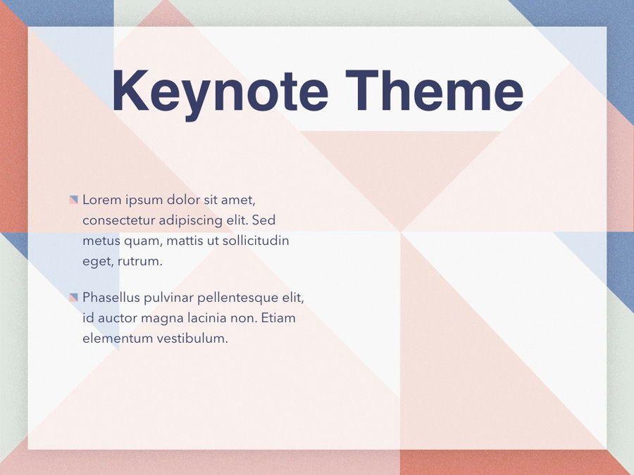 Color Patch Keynote Template, Slide 32, 05283, Presentation Templates — PoweredTemplate.com