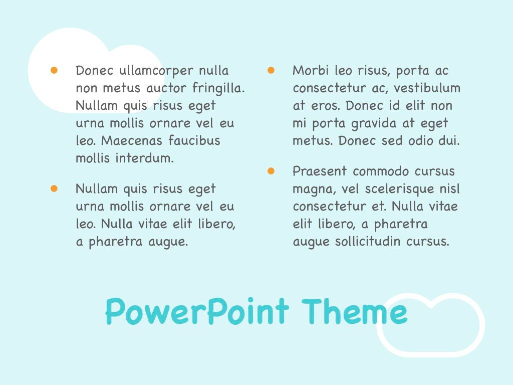 Chalkboard PowerPoint Template, Slide 12, 05288, Education Charts and Diagrams — PoweredTemplate.com