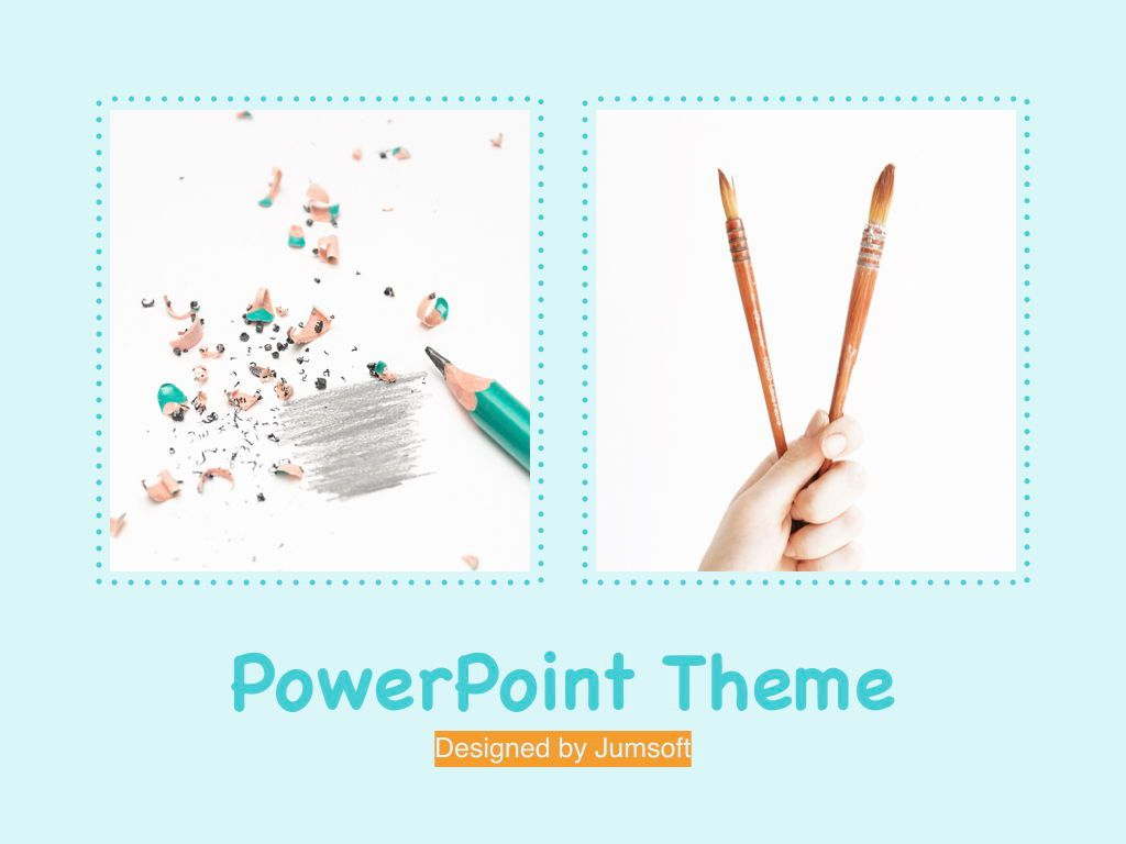 Chalkboard PowerPoint Template, Slide 14, 05288, Education Charts and Diagrams — PoweredTemplate.com