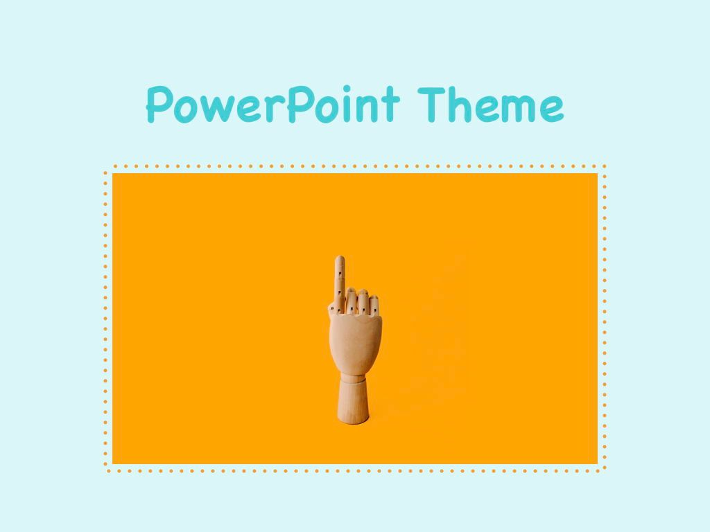 Chalkboard PowerPoint Template, Slide 15, 05288, Education Charts and Diagrams — PoweredTemplate.com