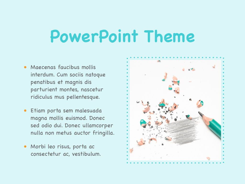 Chalkboard PowerPoint Template, Slide 30, 05288, Education Charts and Diagrams — PoweredTemplate.com