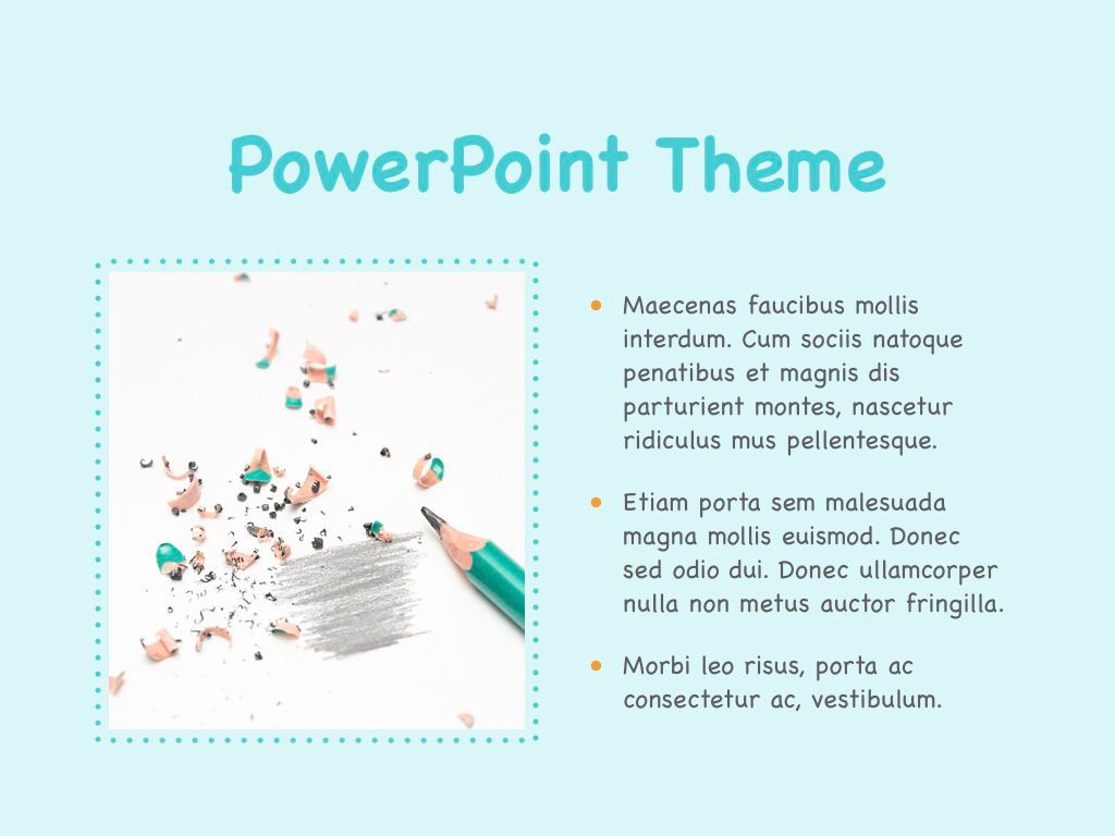 Chalkboard PowerPoint Template, Slide 31, 05288, Education Charts and Diagrams — PoweredTemplate.com