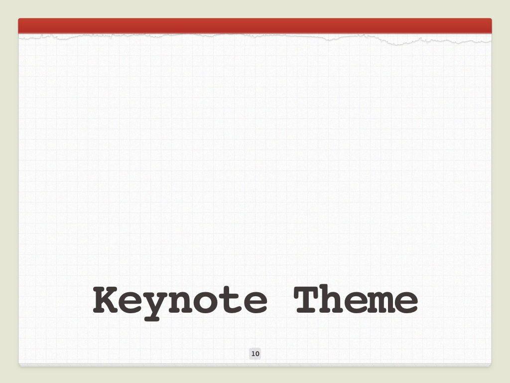 Check List Keynote Template, Slide 11, 05291, Presentation Templates — PoweredTemplate.com