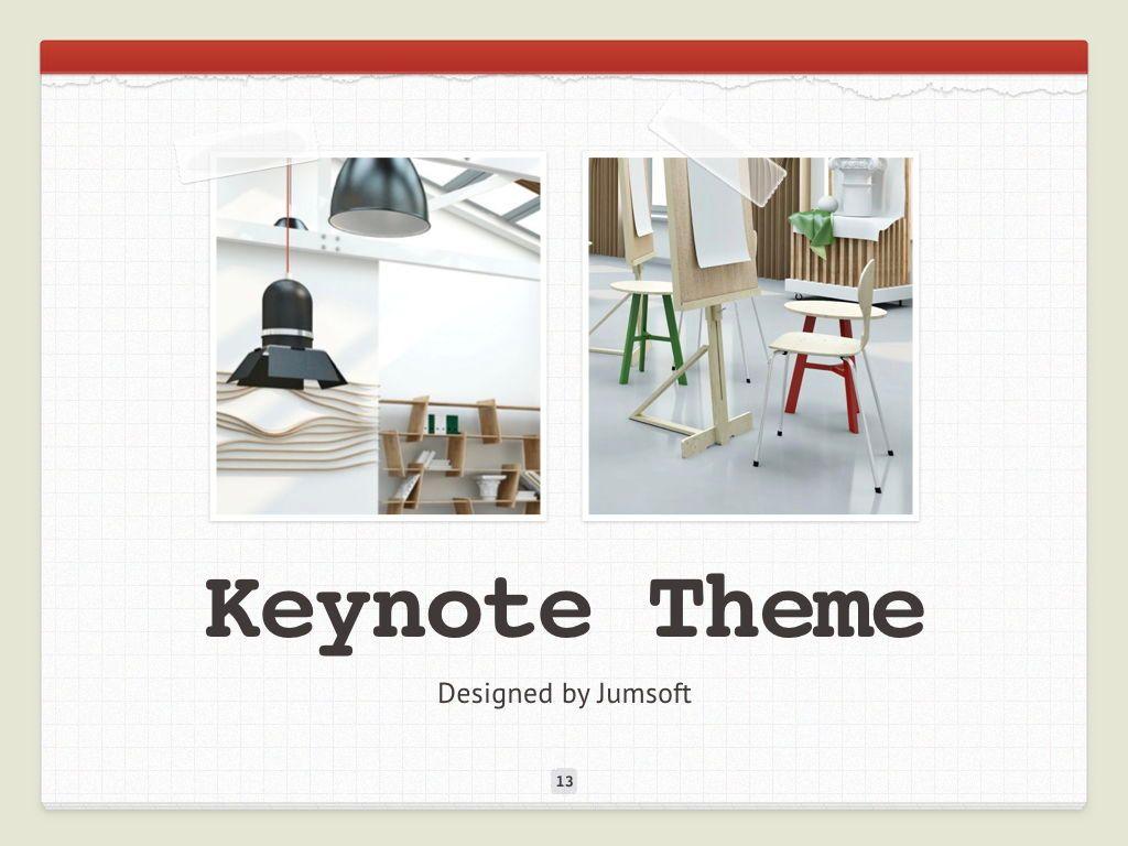 Check List Keynote Template, Slide 14, 05291, Presentation Templates — PoweredTemplate.com