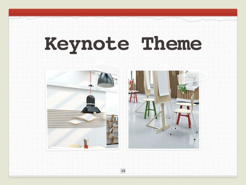 Check List Keynote Template, Slide 16, 05291, Presentation Templates — PoweredTemplate.com