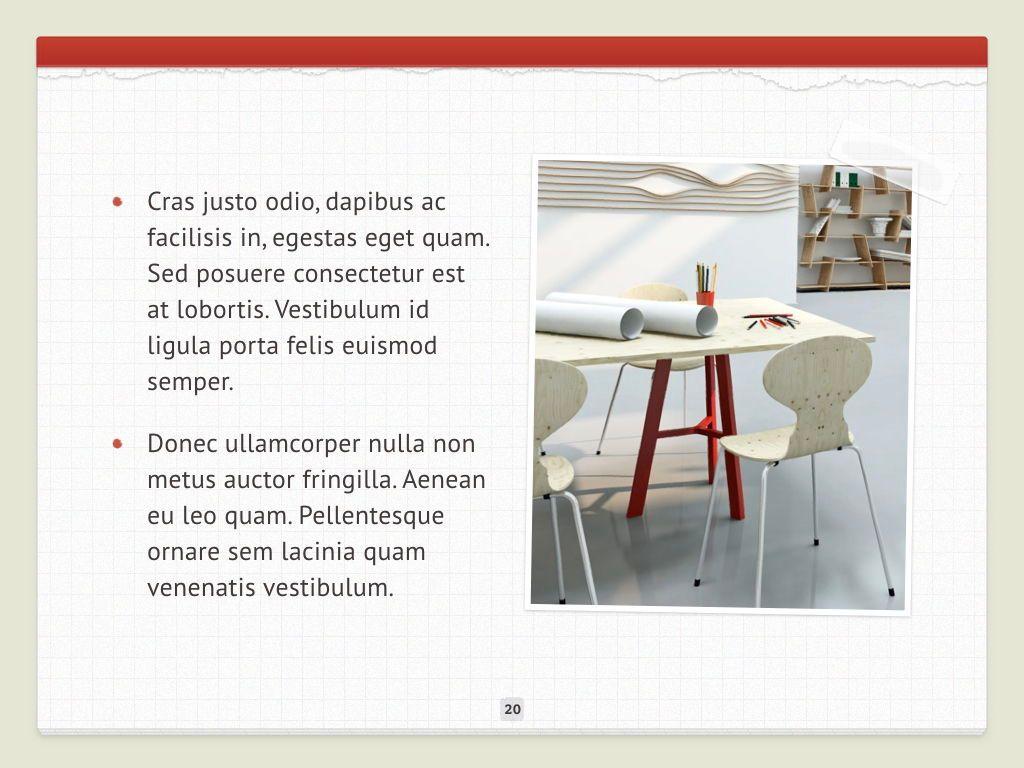 Check List Keynote Template, Slide 21, 05291, Presentation Templates — PoweredTemplate.com