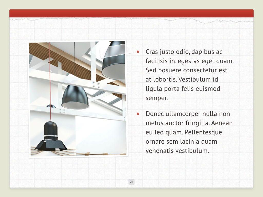 Check List Keynote Template, Slide 22, 05291, Presentation Templates — PoweredTemplate.com