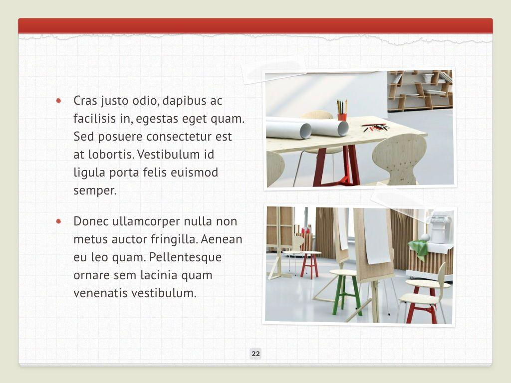 Check List Keynote Template, Slide 23, 05291, Presentation Templates — PoweredTemplate.com