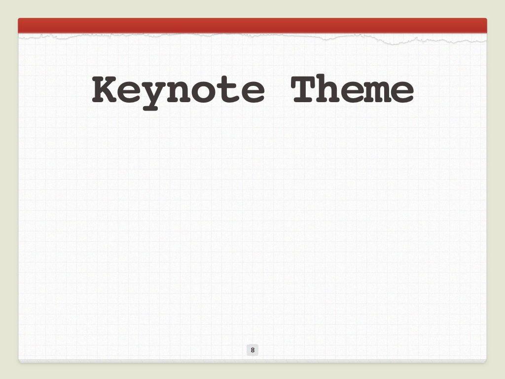 Check List Keynote Template, Slide 9, 05291, Presentation Templates — PoweredTemplate.com
