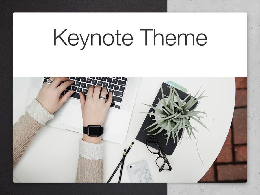 Bilateral Keynote Template, Slide 15, 05303, Presentation Templates — PoweredTemplate.com