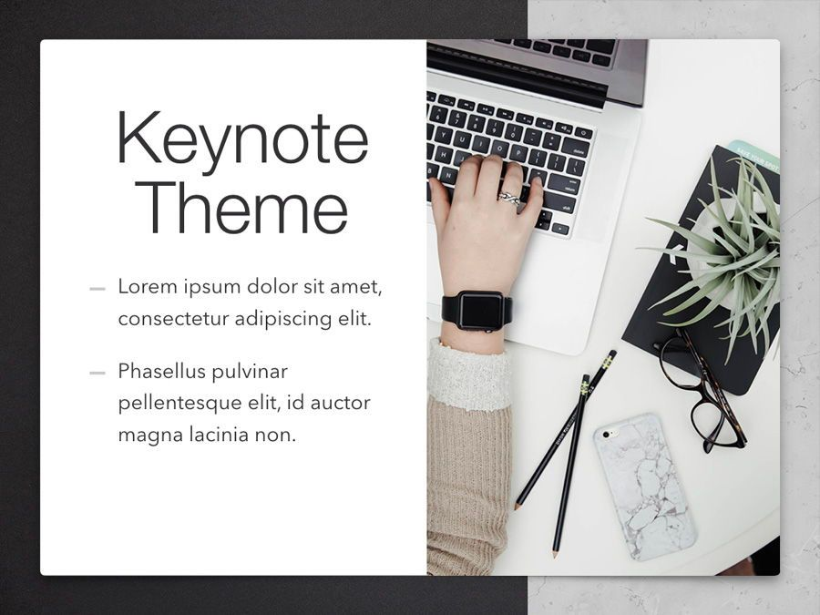 Bilateral Keynote Template, Slide 17, 05303, Presentation Templates — PoweredTemplate.com