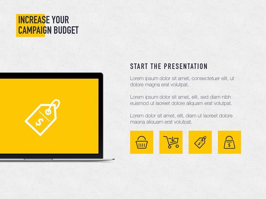 Bold Move PowerPoint Template, Slide 21, 05305, Presentation Templates — PoweredTemplate.com