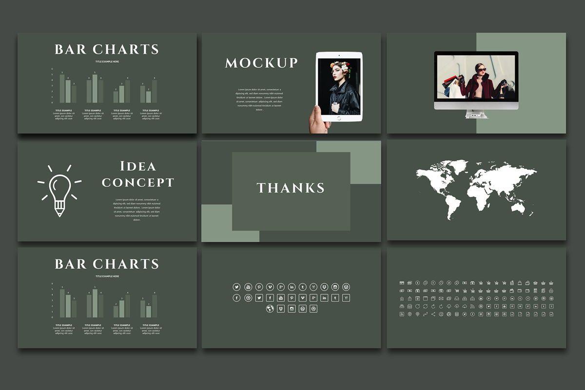 Arriety - Google Slides, Slide 6, 05333, Presentation Templates — PoweredTemplate.com