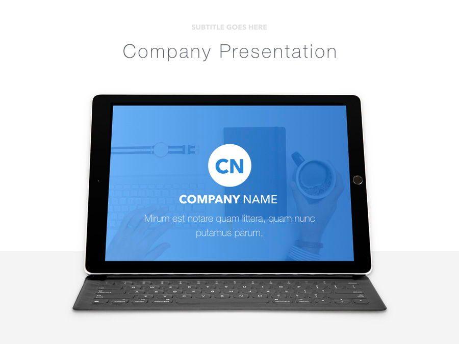 Resourceful Keynote Template, Slide 3, 05786, Presentation Templates — PoweredTemplate.com