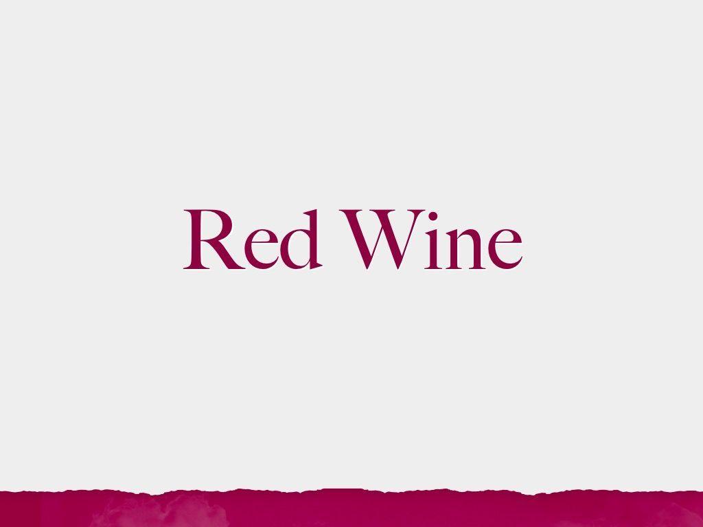Red Wine PowerPoint Template, Slide 10, 05788, Presentation Templates — PoweredTemplate.com
