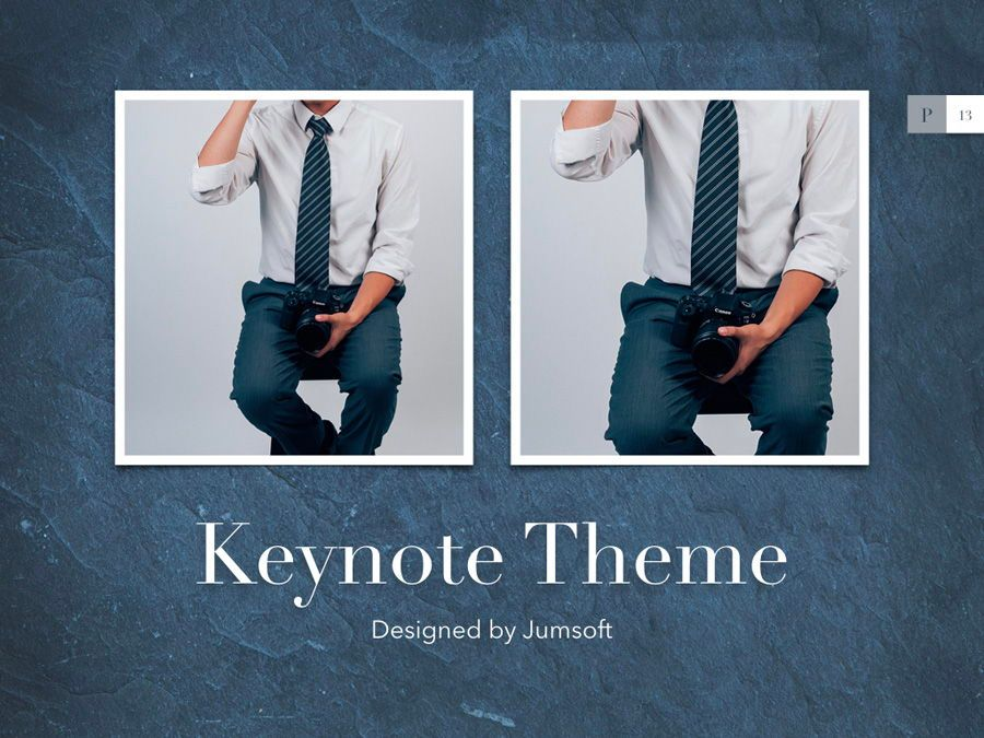 Permanent Keynote Template, Slide 14, 05792, Presentation Templates — PoweredTemplate.com