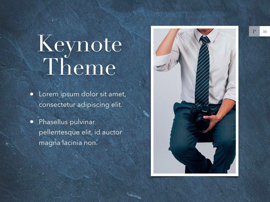 Permanent Keynote Template, Slide 17, 05792, Presentation Templates — PoweredTemplate.com