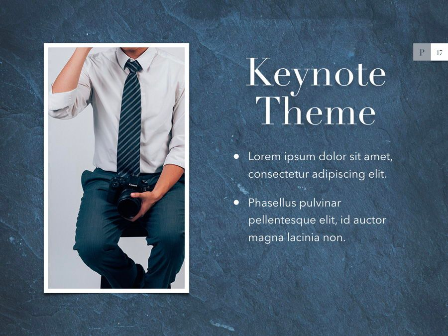 Permanent Keynote Template, Slide 18, 05792, Presentation Templates — PoweredTemplate.com