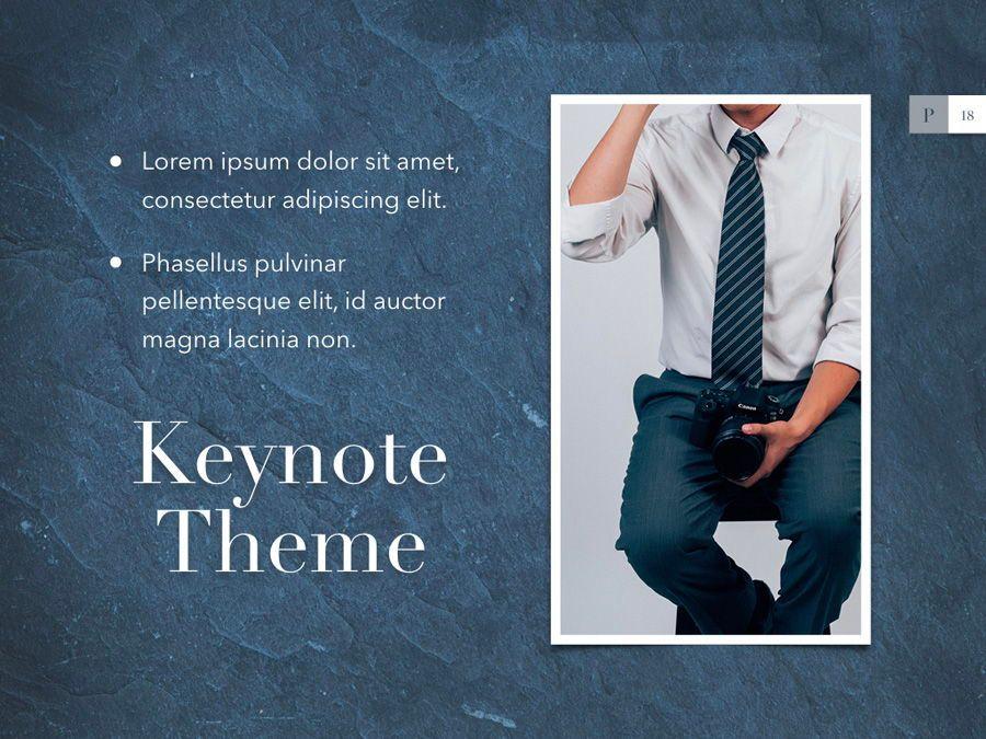 Permanent Keynote Template, Slide 19, 05792, Presentation Templates — PoweredTemplate.com