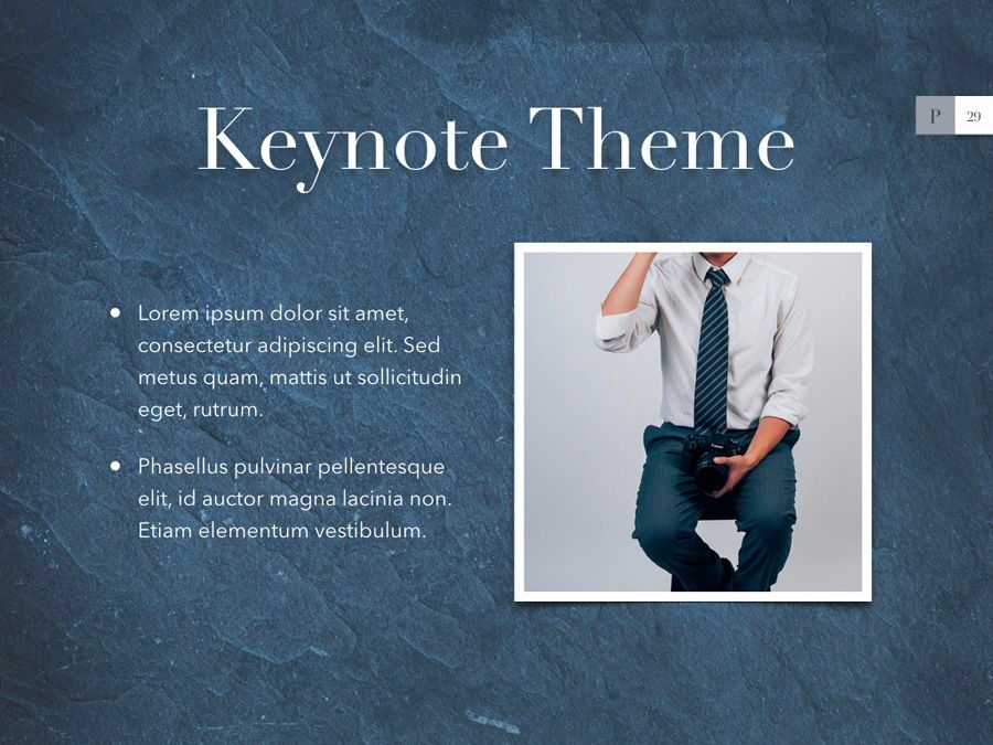 Permanent Keynote Template, Slide 30, 05792, Presentation Templates — PoweredTemplate.com