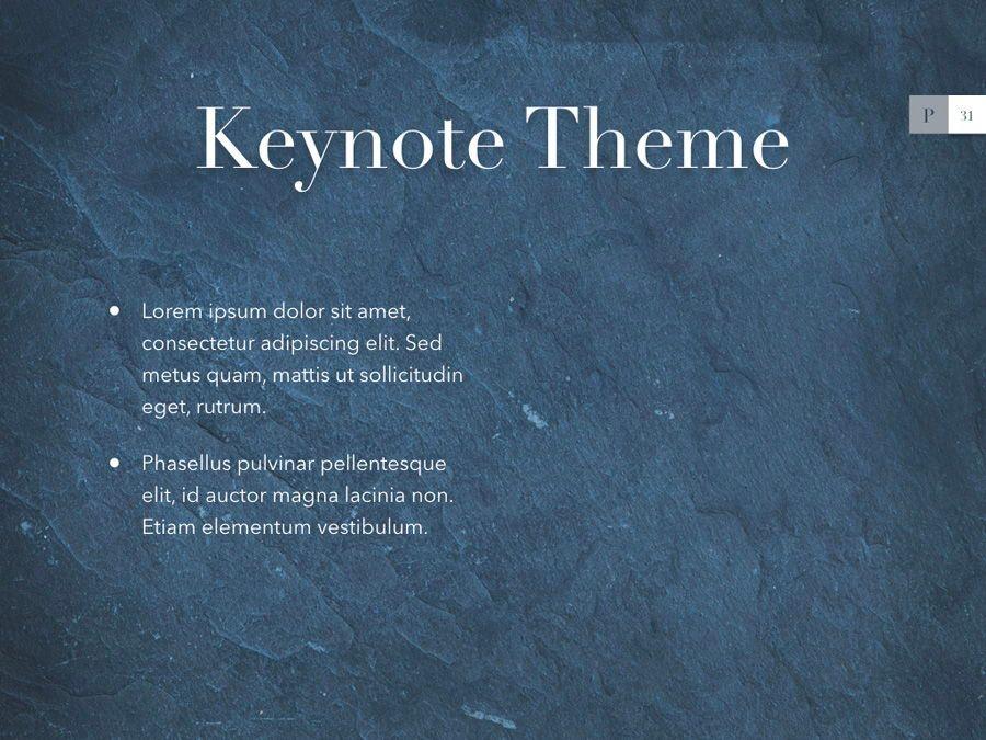 Permanent Keynote Template, Slide 32, 05792, Presentation Templates — PoweredTemplate.com