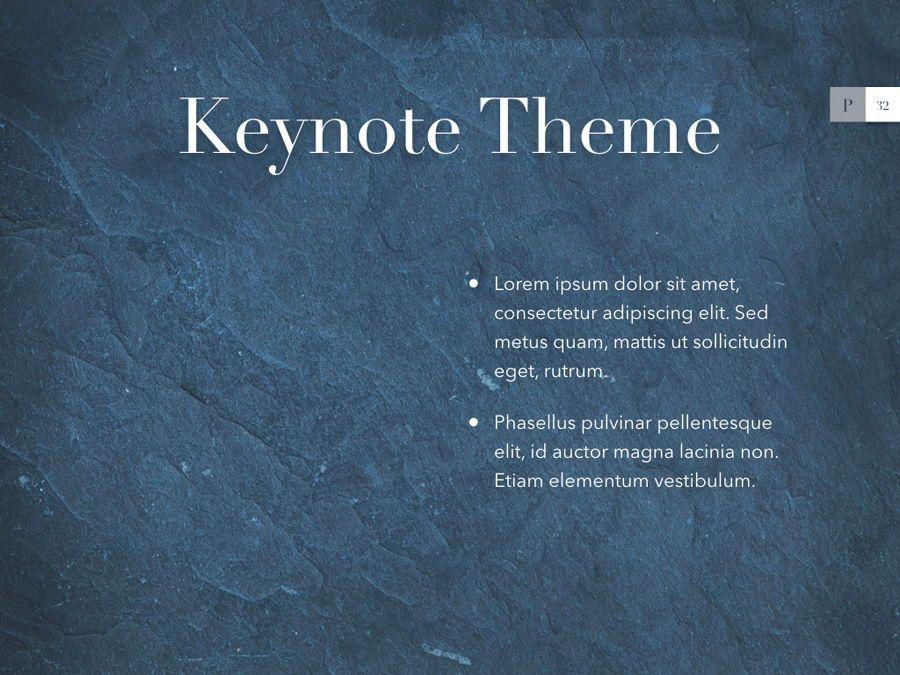 Permanent Keynote Template, Slide 33, 05792, Presentation Templates — PoweredTemplate.com