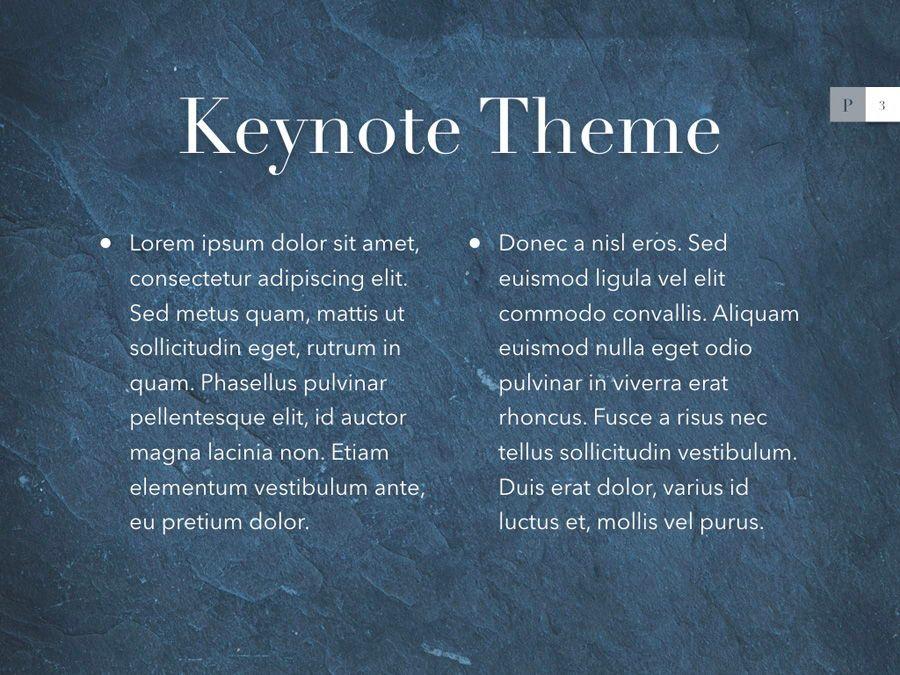 Permanent Keynote Template, Slide 4, 05792, Presentation Templates — PoweredTemplate.com