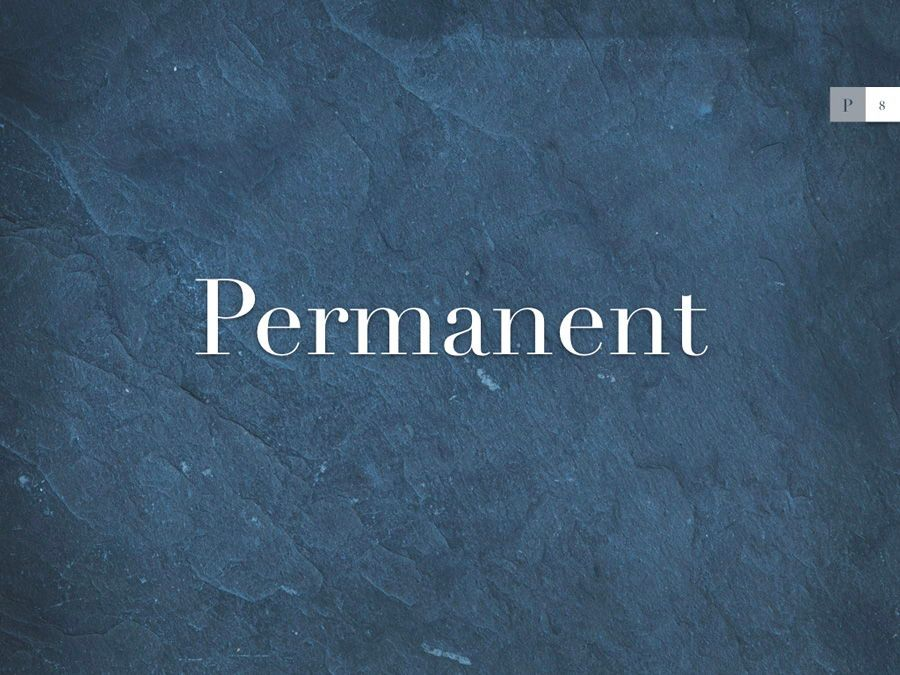 Permanent Keynote Template, Slide 9, 05792, Presentation Templates — PoweredTemplate.com