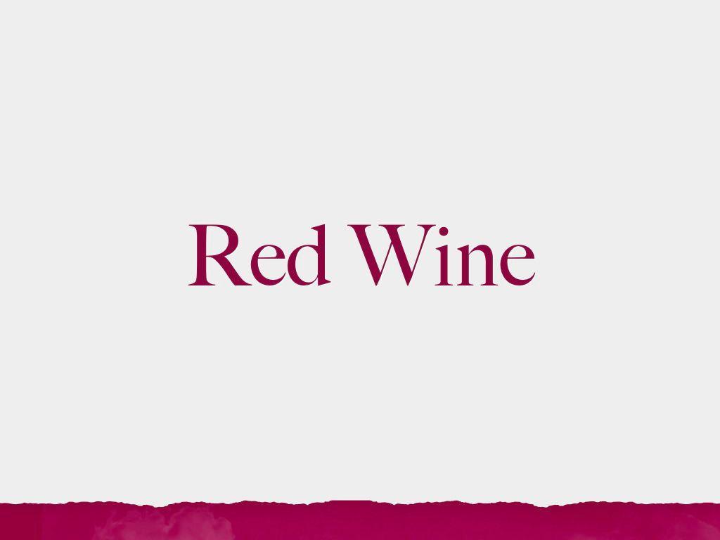 Red Wine Keynote Template, Slide 10, 05797, Presentation Templates — PoweredTemplate.com