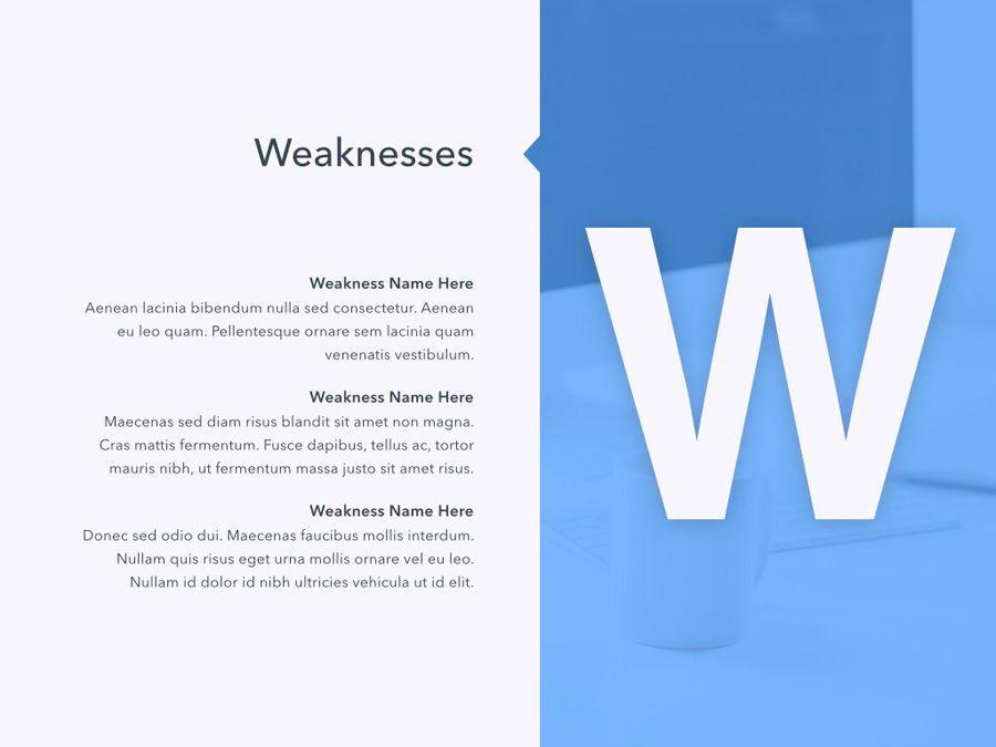 Refreshing Blue PowerPoint Template, Slide 17, 05798, Presentation Templates — PoweredTemplate.com